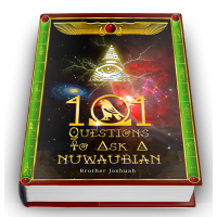 101 Questions To Ask A Nuwaubian (E-Book)