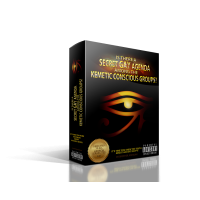 Is There A Secret Gay Agenda Among the Kemetic Conscious Groups? (Digital Download)
